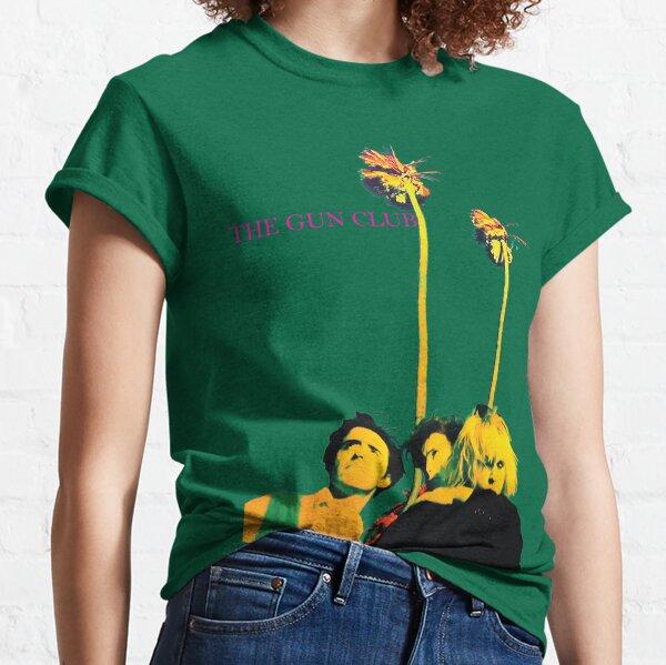 The Gun Club Classic T-Shirt
