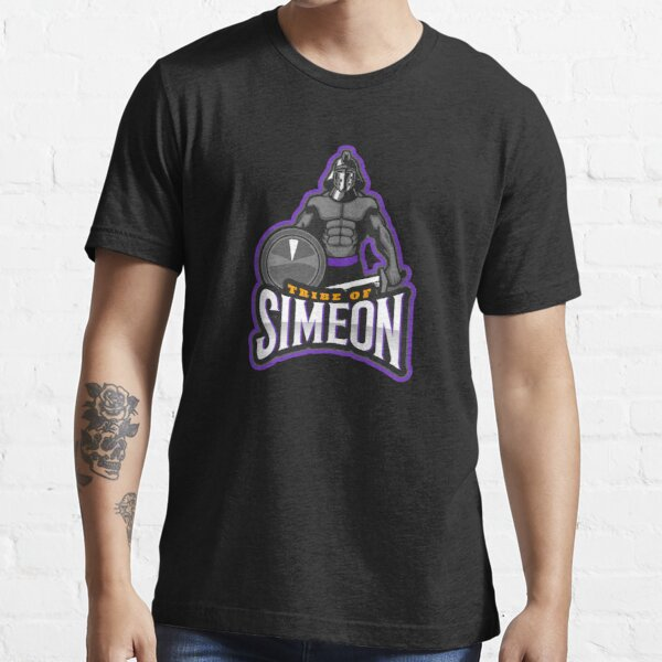 Hebrew Israelite, Tribe Of Simeon Essential T-Shirt