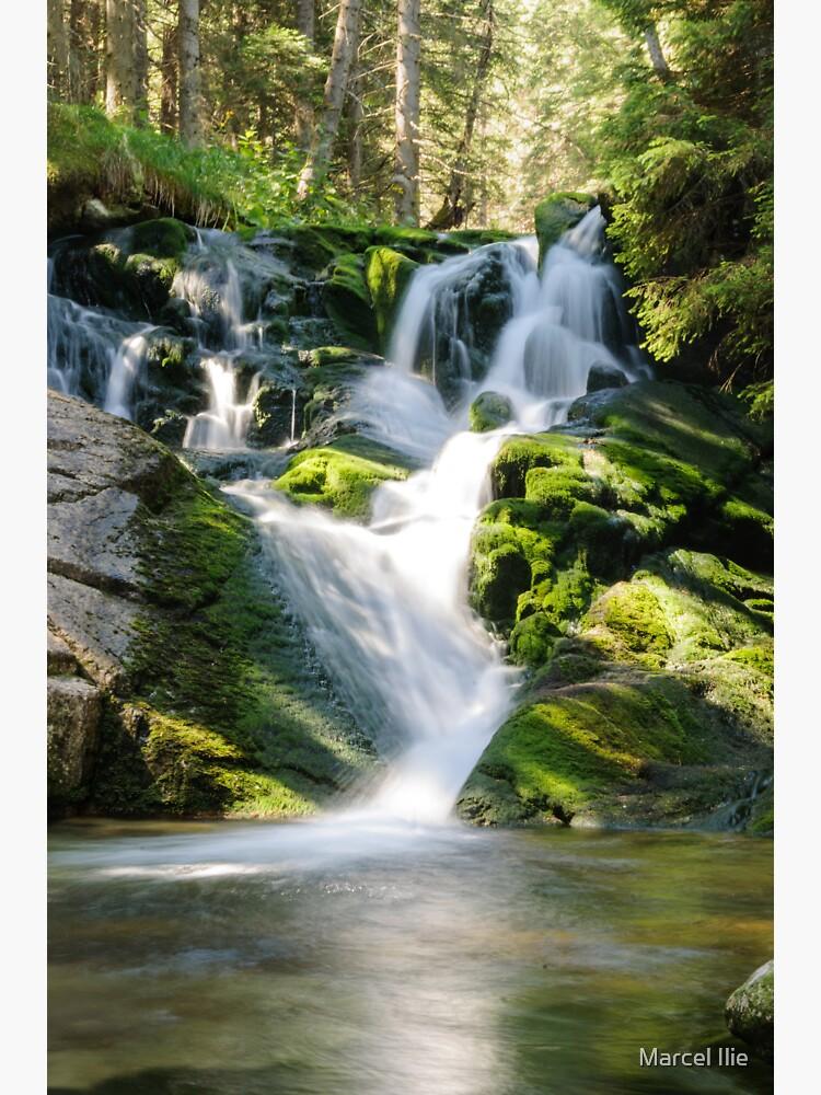 Waterfall by imaruseru