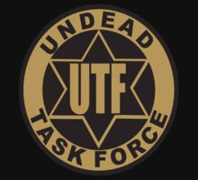 Death Valley Undead Task Force