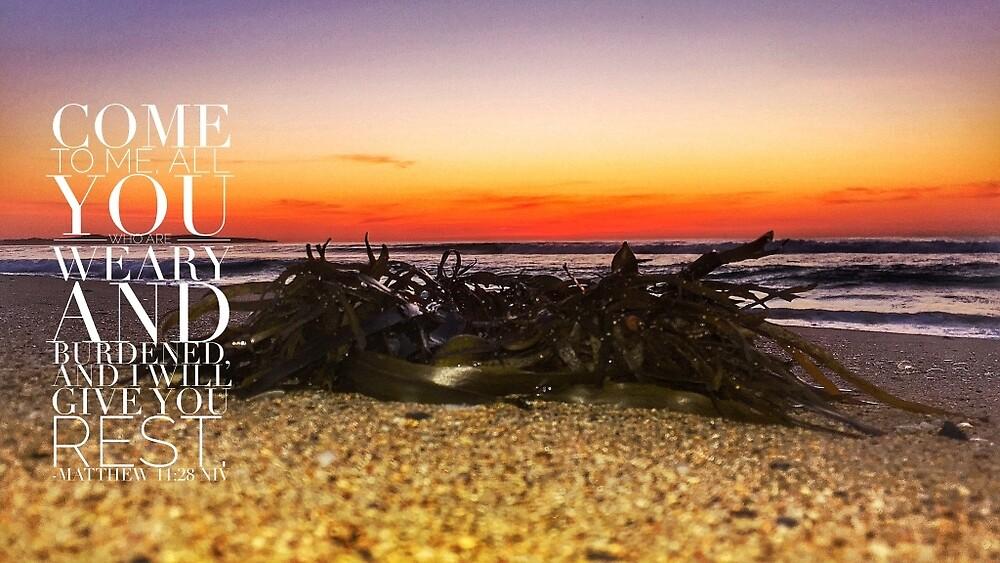 Rest by PastorCameron
