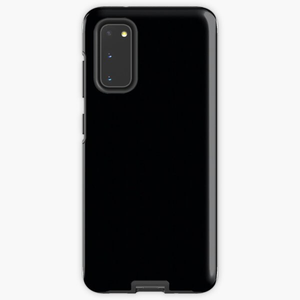 Vantablack Samsung Galaxy Tough Case