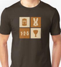 ICONIC GRAIL Unisex T-Shirt