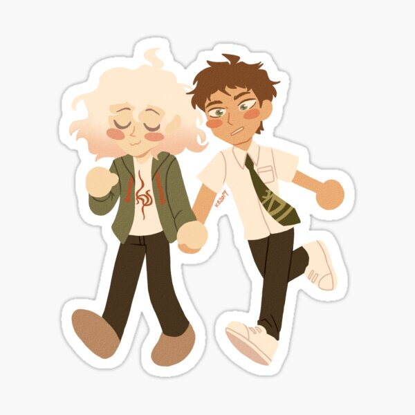 komahina :) Sticker