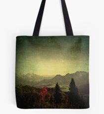 Limitless ~ Austria, Europe Tote Bag