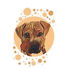 'Puppy' by Valena Lova