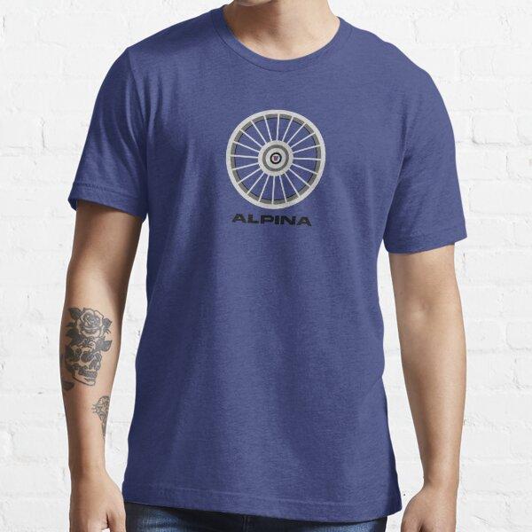 Alpina Wheel Essential T-Shirt