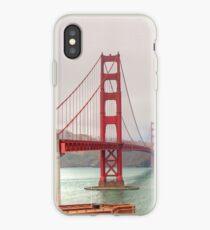 Golden Gate Bridge iPhone Case iPhone Case