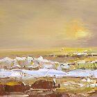 Sun Down by Patricia Elliott