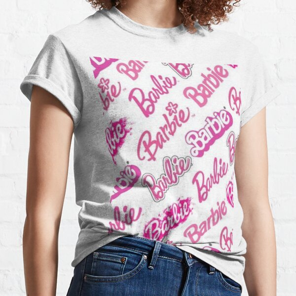 Barbie Camiseta clásica