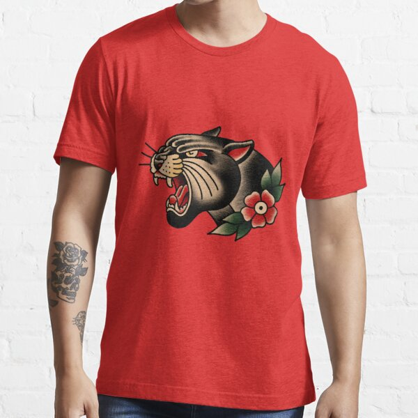 Trad panther Essential T-Shirt