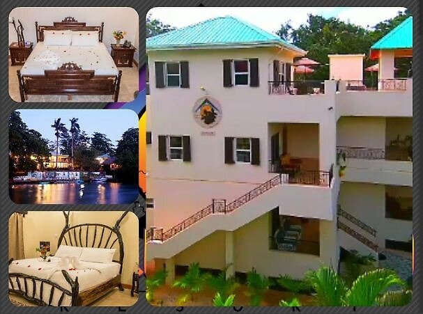Trips To Belize All Inclusive by Black Orchid Resort