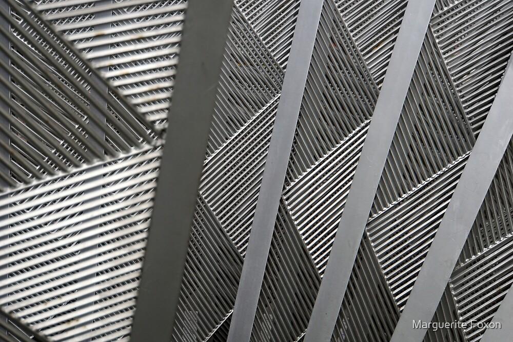 Symmetry@Redfern by Marguerite Foxon
