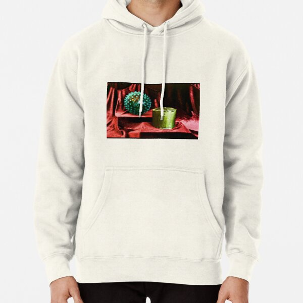 Allegory IX - Holbein Edition Pullover Hoodie