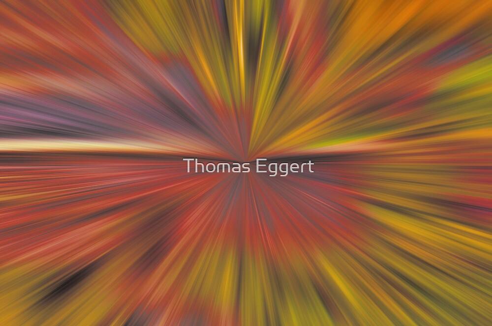 Time Travel by Thomas Eggert