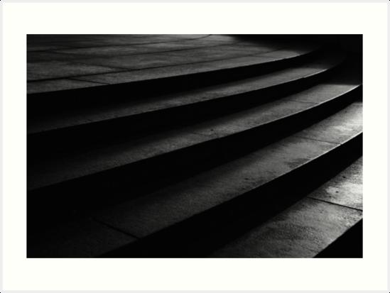 Steps by Simon Read