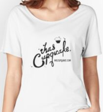 ihascupquake Women's Relaxed Fit T-Shirt