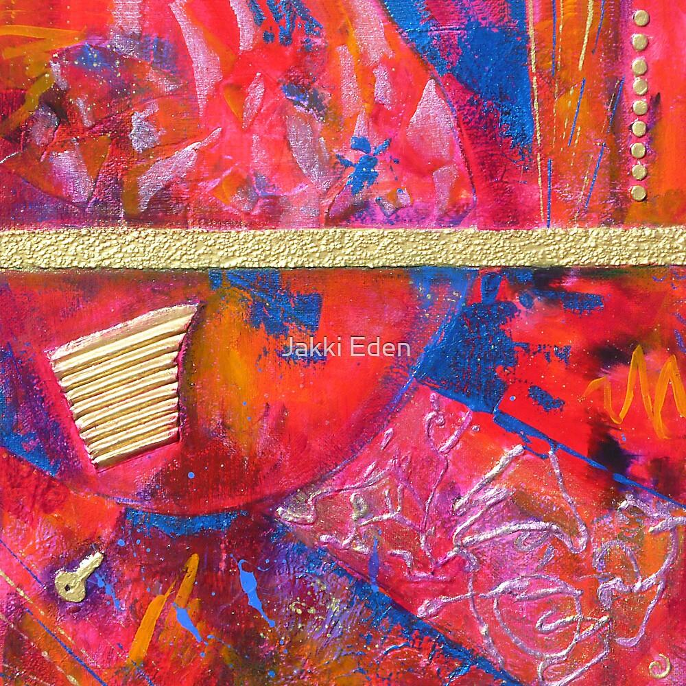 Dreams of Morocco 1 by Jacqueline Eden