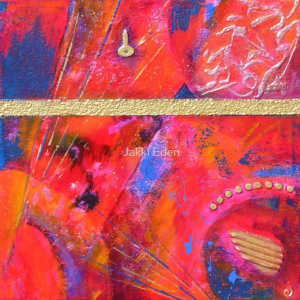Dreams of Morocco 3 by Jacqueline Eden
