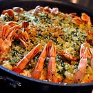 roasted shrimp with feta by sarahb03