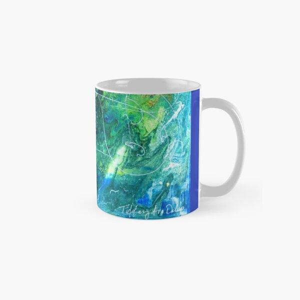 Satellite Classic Mug