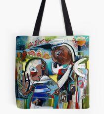 Set Love Free Tote Bag