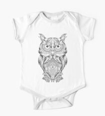 Owl gift Kids Clothes