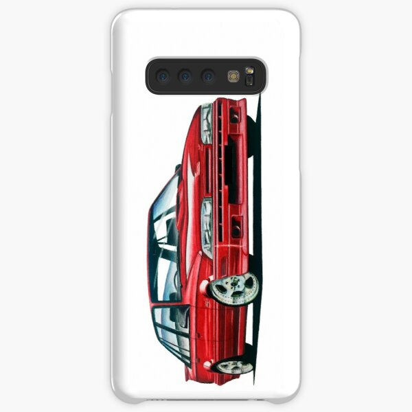 1986 VL Holden Commodore SS Group A Samsung Galaxy Snap Case