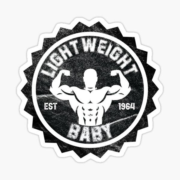 Leichtes Baby Sticker