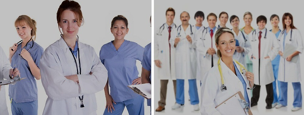 Medical Staffing Agency NY by catapulthealth