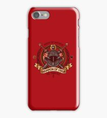 Champion of Capua (Iphone Case) iPhone Case/Skin