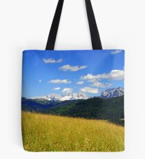 Afternoon ~ Austria Europe Tote Bag