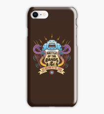 Sex Bob-Omb VS The Twins (iphone Case) iPhone Case/Skin