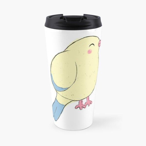 Chonky Finch Travel Mug