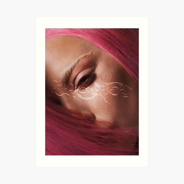 Lady Gaga: Chromatica Lámina artística