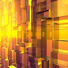 Glass Blocks iP by Hugh Fathers
