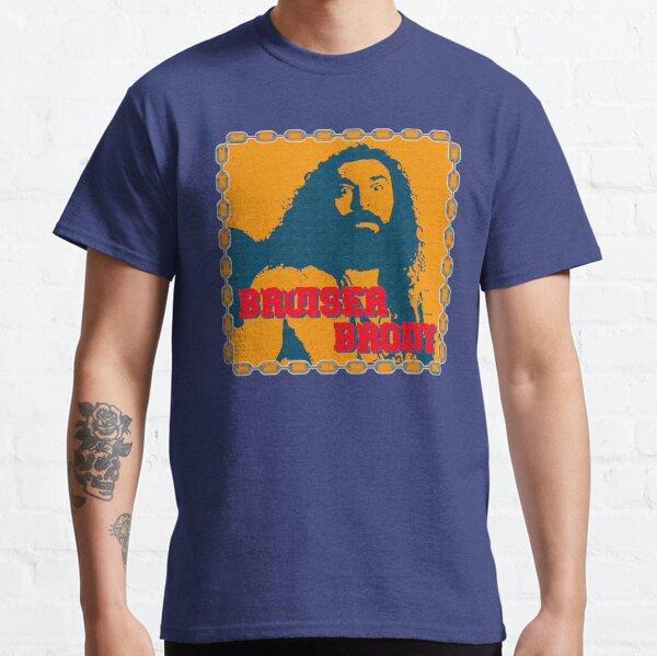 Bruiser Brody Classic T-Shirt