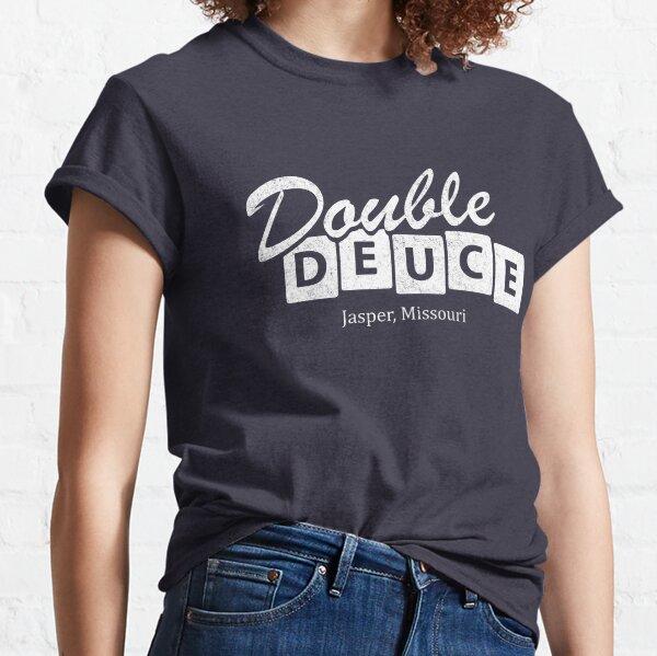 Double Deuce vintage Classic T-Shirt
