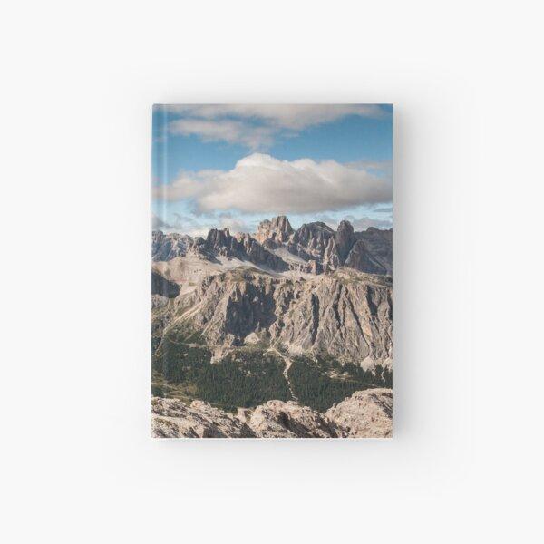 Falzarego Hardcover Journal