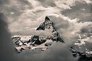 Matterhorn Dreams by Marcel Ilie