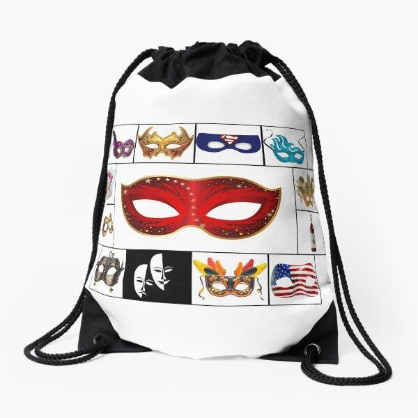 Purim 2020 Drawstring Bag
