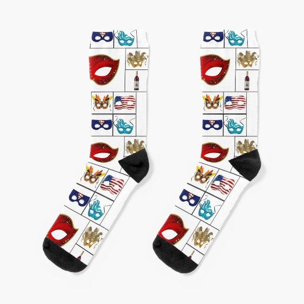 Purim 2020 Socks