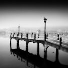 Waiting.... by Tania Koleska