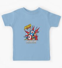 Captain Finn the First Adventurer Kids Clothes