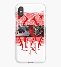 No.41 iPhone Case/Skin