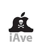 iAye by quigonjim