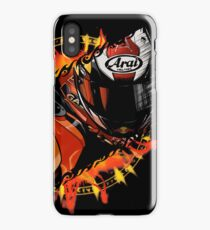 iPedrosa iPhone Case/Skin