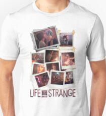 Pictures Unisex T-Shirt