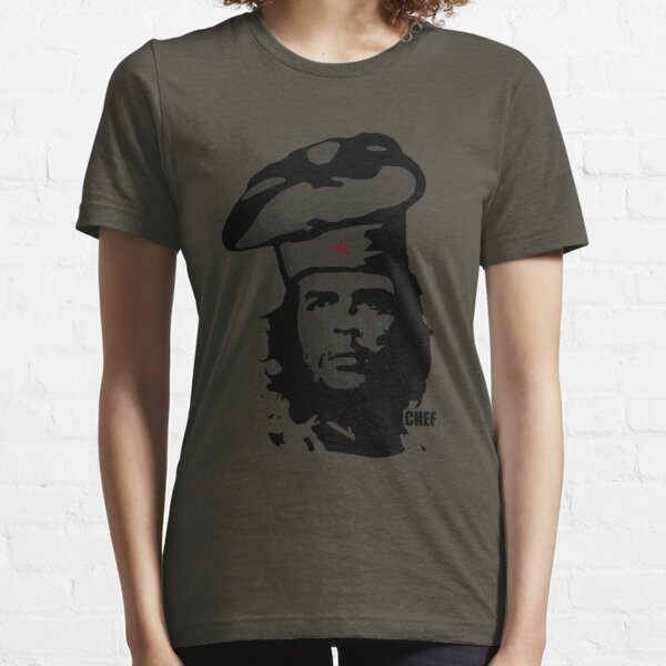Chef Guevara Essential T-Shirt