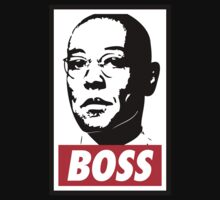"Breaking Bad ""Boss"""